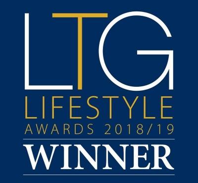 "-LTG Lifestyle Awards:""Restaurant of the Year """