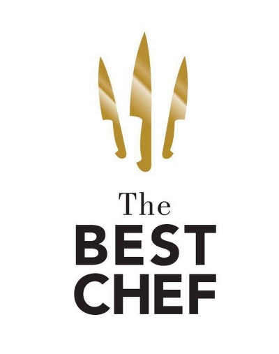-Top 100 The Best Chef Awards.