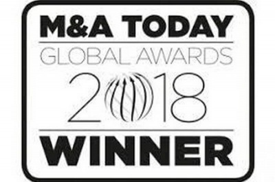 """-M&A Today - Global Awards - 2018: """"Best Barbecue Restaurant""""."""