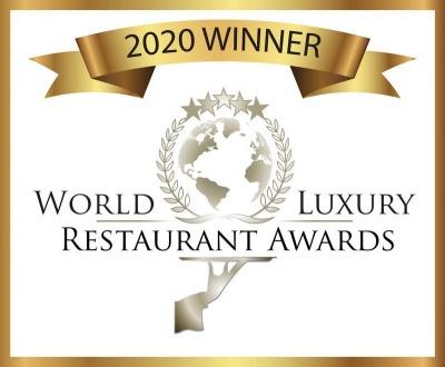 -World Luxury Restaurant Awards: Luxury Grill Restaurant in Europe 2019-2020