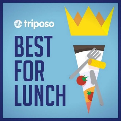 -Triposo: Best for Lunch, Dinner, Steak, Wine and Beer.