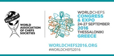 -Recommend form World Association of Chefs Societies.